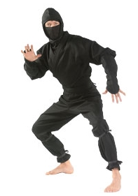A Ninja
