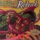 Heroes in Rehab: the blog